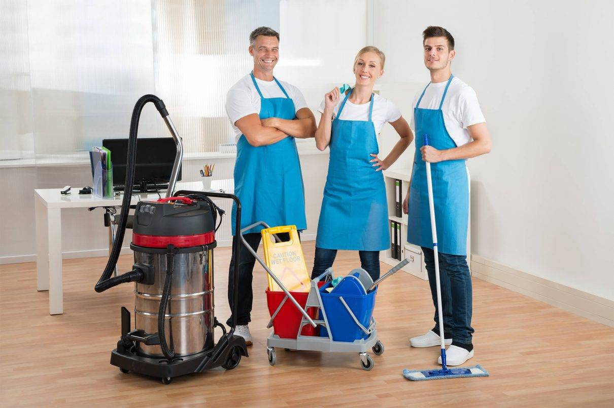 Best Professional Janitorial Cleaning